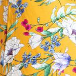 g-yellow flower